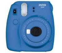 Фотокамера моментальной печати Fujifilm instax mini 9 Instant Film Camera Cobalt Blue