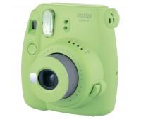 Фотокамера моментальной печати Fujifilm instax mini 9 Instant Film Camera Lime Green