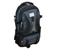 Рюкзак туристический Royal Mountain 7915 синий