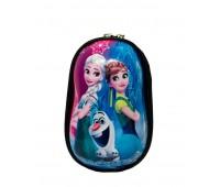 Сумка детская для девочек Cappuccino Toys Холодное сердце CT4753.277 синяя