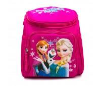 Детский рюкзак Холодное сердце Cappuccino Toys дошкольный розовый