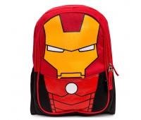 Детский рюкзак Железный Человек Cappuccino Toys Ironman дошкольный для мальчиков
