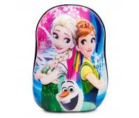Детский рюкзак Холодное сердце Анна и Эльза Cappuccino Toys дошкольный для девочек