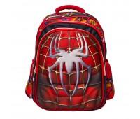 Рюкзак школьный Человек паук Spiderman Xiang Huang на колесах