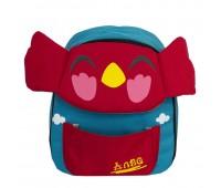 Детский дошкольный рюкзак Слоник Cappuccino Toys CT4511.277 универсальный