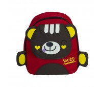 Детский дошкольный рюкзак Медвежонка Cappuccino Toys CT4511.277 универсальный