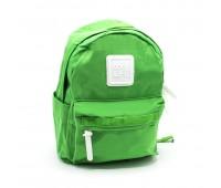 Рюкзак детский Cappuccino Toys CT1970.277 зеленый