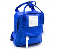 Детский дошкольный рюкзак Cappuccino Toys CT1971.277 синий