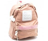 Детский дошкольный рюкзак Cappuccino Toys CT1973.277 бежевый