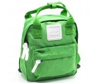 Рюкзак детский Cappuccino Toys CT1972.277 зеленый