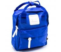 Рюкзак детский Cappuccino Toys CT1972.277 синий