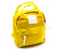 Рюкзак детский Cappuccino Toys CT1972.277 желтый
