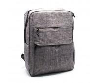 Рюкзак мужской Gear Bag GB2100.277 серый