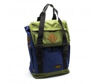 Рюкзак мужской Gear Bag GB2080.277 синий
