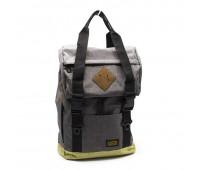 Рюкзак мужской Gear Bag GB2080.277 серый