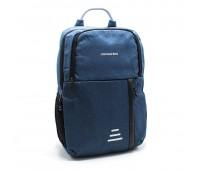Рюкзак мужской Gear Bag GB2102.277 синий