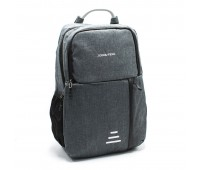 Рюкзак мужской Gear Bag GB2102.277 серый