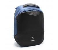 Рюкзак мужской Gear Bag GB2103.277 синий