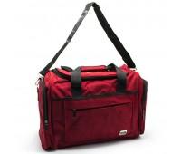 Дорожная сумка Gear Bag GB2034.277 красная