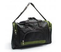 Дорожная сумка Gear Bag GB7043.277 зеленая