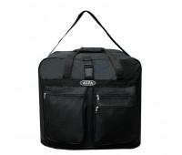 Дорожная сумка трансформер Gear Bag GB40В.277 черная