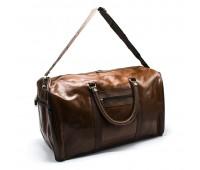 Дорожная сумка Gear Bag GB2064.277 коричневая