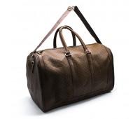 Дорожная сумка Gear Bag GB2062.277 коричневая