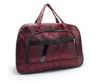 Дорожная сумка Gear Bag GB7051.277 красная