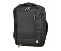 Рюкзак MEINAILI 020 мужской черный (M020-black)