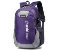 Рюкзак Chansin Sport фиолетовый (ChS-08viol)